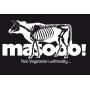 ČASOPIS MASOOO! + ZÁSTĚRA KOUMÁK